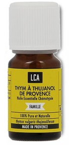 Thym à thujanol de Provence 5ml