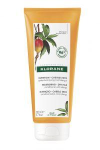 Baume après-shampoing mangue 200ml