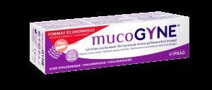 Gel vaginal lubrifiant usage intime Tube de 70ml