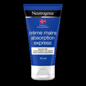 Crème mains hydratation & confort Tube 75ml
