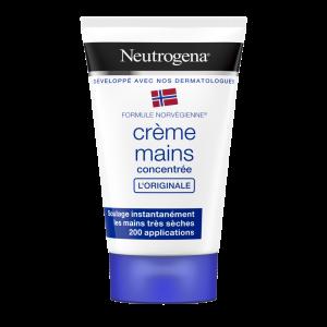 Crème mains hydratante concentrée 50ml