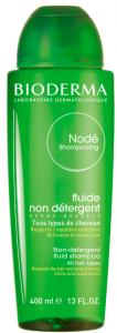 Shampoing fluide non détergent 400ml