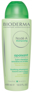 A Shampoing apaisant 400ml