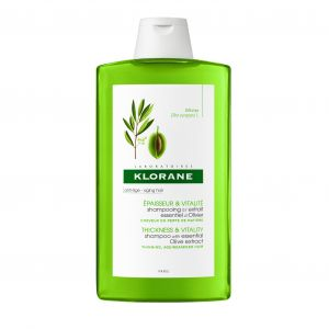 Shampoing à l'olivier 400ml