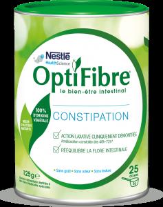 Poudre de fibres de guar boite de 125g