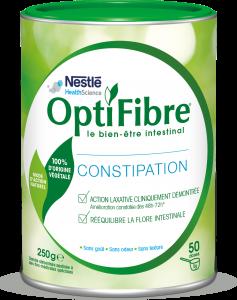Poudre de fibres de guar boite de 250g
