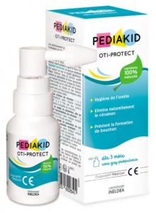 Oti-Protect spray auriculaire Spray de 30ml