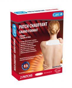 Patch chauffant dos 285cmx85cm