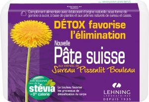 Détox sans sucres boite de 50g