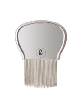 Peigne anti-poux micro-cannelé