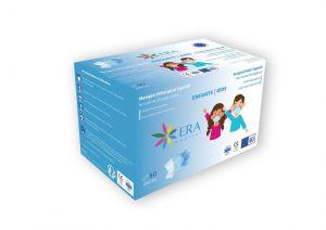 Chirurgical enfant type IIR boite de 50 Fabrication Européenne