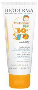 Kid SPF50+ lait 100ml