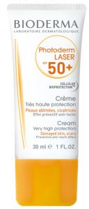 Laser crème SPF50+ 30ml