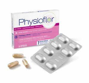 Gélules vaginales probiotiques boite de 7