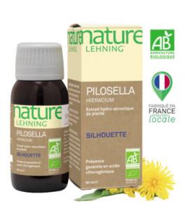 Pilosella Hieracium 60ml