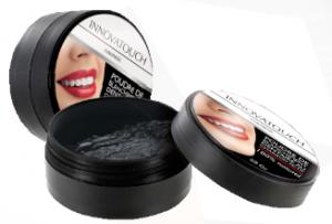 poudre blanchiment dentaire charbon 50g