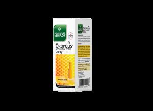 Spray buccal 20ml
