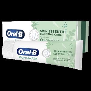 Dentifrice PureActiv Soin Essentiel 75ml