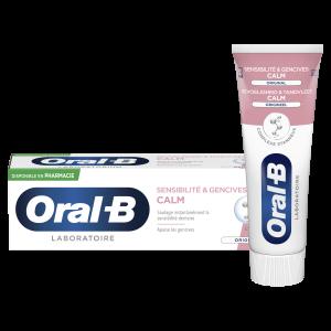 Dentifrice calm original 75ml