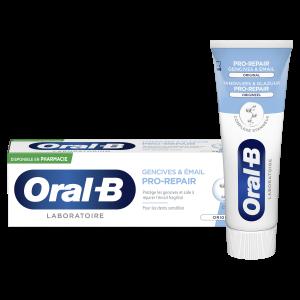 Répare Gencives Et Émail Pro-Repair Dentifrice 75 ml