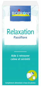 Relaxation passiflore Goutte 60ml
