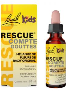 Kids Compte-Gouttes flacon de 10ml