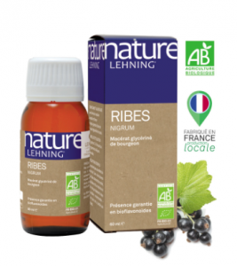 Ribes Nigrum 60ml
