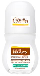 Déodorant roll-on dermato 50ml