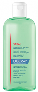 Shampoing cheveux gras 200ml