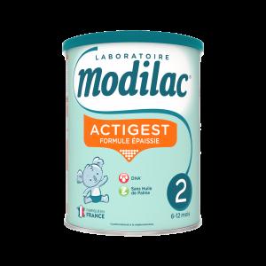Actigest 2ème âge boite de 800g