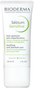 Sensitive soin apaisant anti-imperfections 30ml