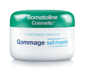 Gommage sel marin 350g