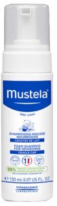 Shampooing mousse nourrisson 150ml