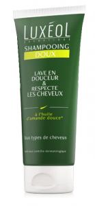 Shampooing doux 200ml