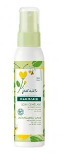 Spray soin démêlant au miel d'acacia 125ml