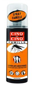 Lotion moustique 100ml