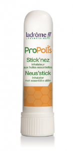 Stick'nez inhalateur aux huiles essentielles 1g