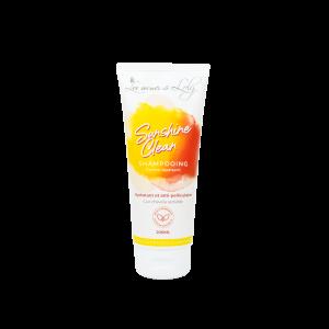 Hydratant Le Sunshine Clean Tube de 200ml