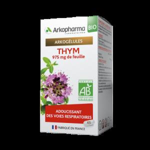 thym bio boite de 45