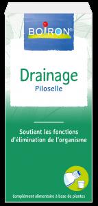 Drainage piloselle Goutte 60ml
