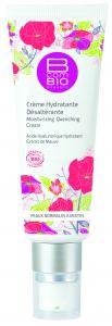 Crème hydratante désaltérante peaux normales à mixtes 50ml