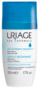 Déodorant douceur Roll-on 50ml