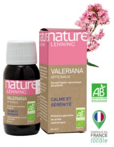 Valeriana Officinalis 60ml