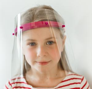 De protection individuelle Enfant