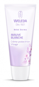 protectrice mauve blanche 50ml