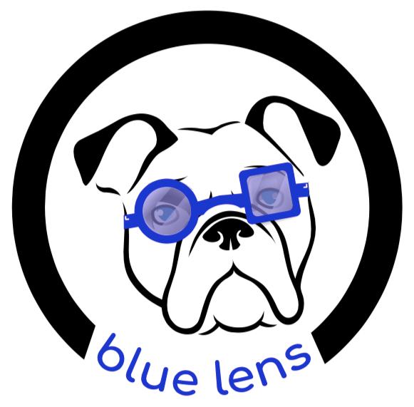 BLUE-LENS