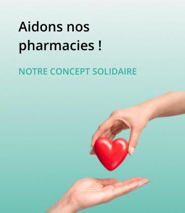 Sauvons nos pharmacies